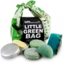 LITTLE GREEN BAG