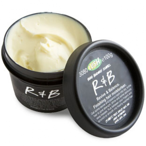 R &amp; B Hair Moisturiser